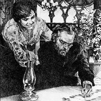 The Master Builder, Henrik Ibsen by Chris Duke