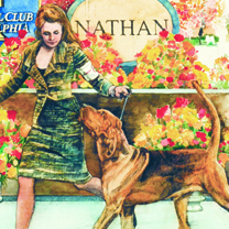 National Dog Show 2015 Poster by Chris Duke