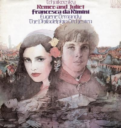 Romeo and Juliet by Chris Duke