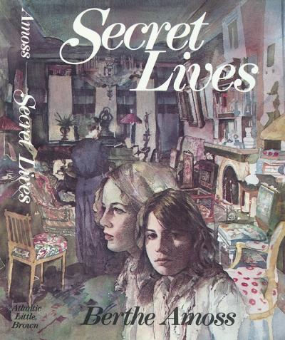Secret Lives Cover by Chris Duke