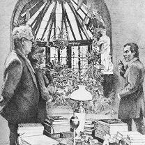 Ghosts, Henrik Ibsen by Chris Duke